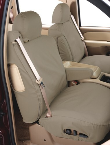2005 Tundra by Toyota Seat Covers Covercraft SS3371PCSA