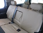 Covercraft 2010 GMC Acadia Seat Covers