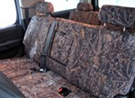 Covercraft 2008 Jeep Liberty Seat Covers