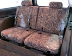 Covercraft 2001 GMC Yukon Seat Covers
