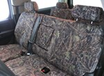 Covercraft 2001 GMC Sierra Seat Covers