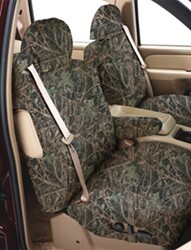 Covercraft 2014 GMC Sierra 1500 Seat Covers