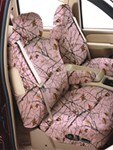 Covercraft 2007 Chevrolet Suburban Seat Covers