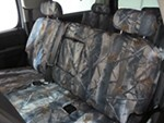 Covercraft 2000 Ford F-250 and F-350 Super Duty Seat Covers