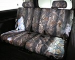 Covercraft 2002 GMC Envoy Seat Covers