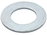 "CE Smith Wobble Roller Washer for 1-1/8"" Shaft - Zinc-Plated Steel - Qty 1"