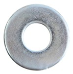 "CE Smith Wobble Roller Washer for 3/4"" Shaft - Zinc-Plated Steel - Qty 1"