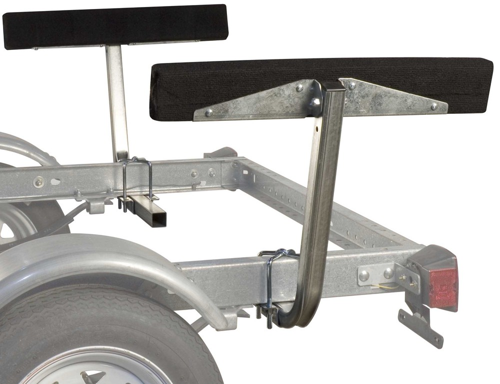 Ce Smith Bunk-style Guide-ons For Boat Trailers