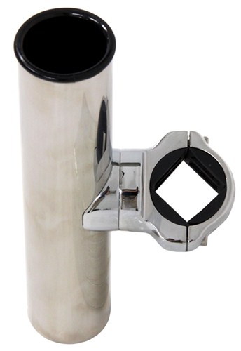 Fishing Rod Holder 360 Degree Clamp On 1 Quot Or 1 1 4