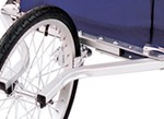 Brake Kit 1.0 for Chariot Jogging Strollers - VersaWing 1.0 or VersaWing 2.0