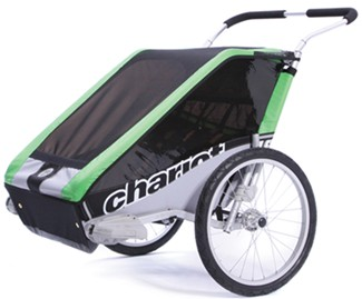 Chariot Cheetah child carrier
