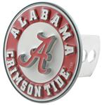 Alabama Crimson Tide Trailer Hitch Cover