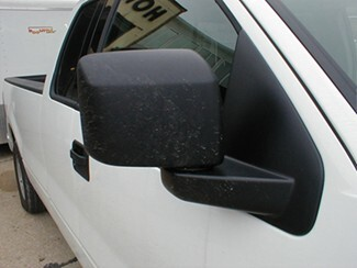 CIPA towing mirror does not fit factory mirrors that look like this