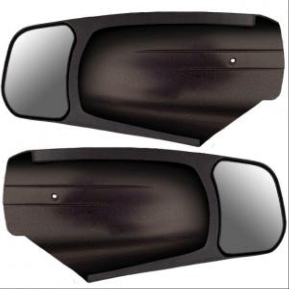 CIPA Custom Towing Mirrors for Chevrolet Silverado 1500