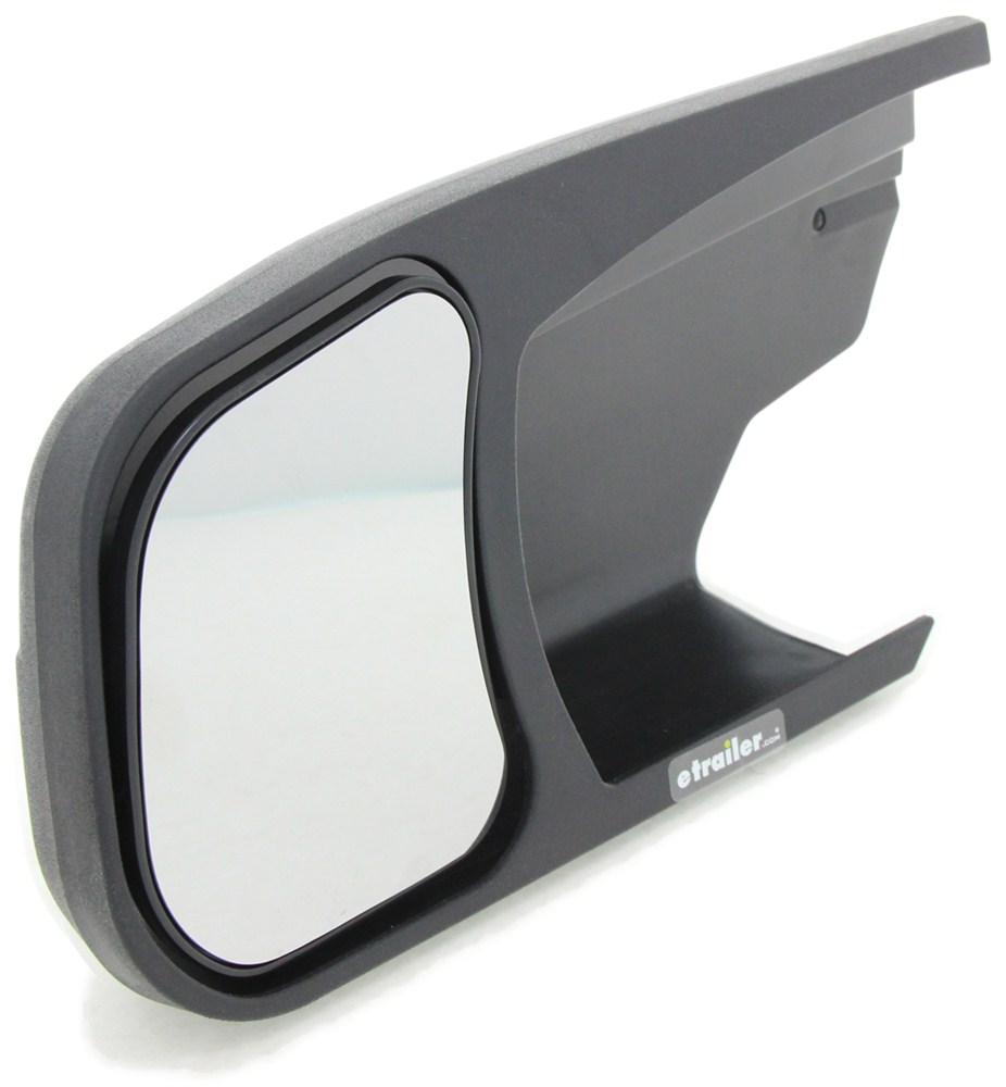 custom towing mirrors for 2015 chevrolet silverado 1500 cipa cm10951. Black Bedroom Furniture Sets. Home Design Ideas
