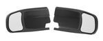 CIPA 2011 Dodge Ram Pickup Custom Towing Mirrors