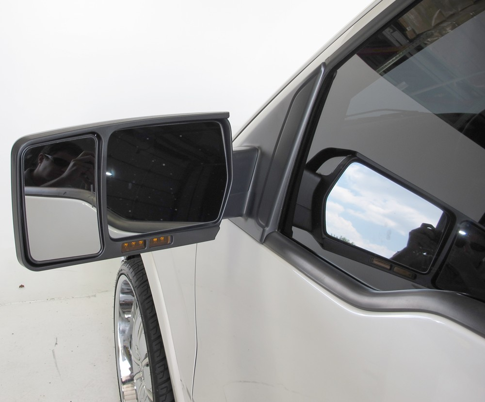 2013 ford f 150 mirrors autos post. Black Bedroom Furniture Sets. Home Design Ideas