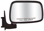 CIPA 1991 Mazda B Series Pickup Replacement Mirrors