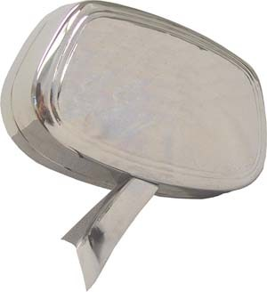 1980 Chevrolet Caprice Replacement Mirrors CIPA CM27334