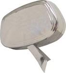 CIPA 1980 Chevrolet Caprice Replacement Mirrors
