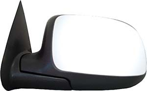 2000 Chevrolet Tahoe Replacement Mirrors CIPA CM27372