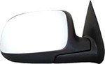 CIPA 2004 Chevrolet Avalanche Replacement Mirrors