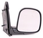 CIPA 2001 Chevrolet Express Van Replacement Mirrors
