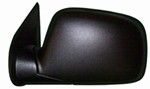 CIPA 2009 Chevrolet Colorado Replacement Mirrors