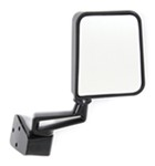 CIPA 2005 Jeep TJ Replacement Mirrors