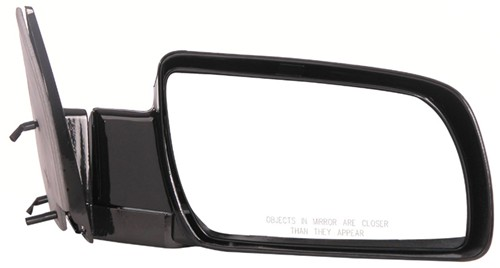 2000 Chevrolet Tahoe Replacement Mirrors CIPA CM56100