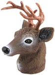 CIPA Hitch-Ball Cover - Deer
