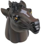 CIPA Hitch-Ball Cover - Horse