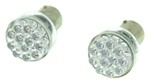 CIPA EVO Formance 1157 Round LED Bulbs - Ultra White - Qty 2
