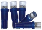 CIPA EVO Formance T5 LED Dashboard Bulbs - Cold Blue - Qty 5