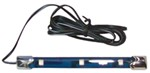 "CIPA EVO Formance Ultrabrights LED Light Strip - Waterproof - 4"" Long - Blue - Qty 1"