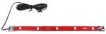 "CIPA EVO Formance Ultrabrights LED Light Strip - Waterproof - 8"" Long - Red - Qty 1"