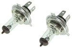 CIPA EVO Formance Vistas H4 Halogen Headlight Bulbs - Qty 2