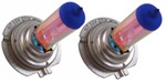 CIPA EVO Formance Spectras H7 Halogen Headlight Bulbs - Blue - Qty 2