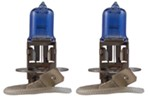 CIPA EVO Formance Spectras H3 Halogen Headlight Bulbs - Ultra White - Qty 2