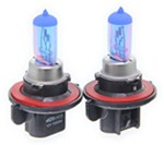 CIPA EVO Formance Spectras H13 Halogen Headlight Bulbs - Blue - Qty 2
