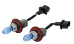 CIPA EVO Formance Alfas Maximum Intensity H13 Halogen Headlight Bulbs - Qty 2