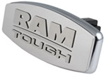 "Ram Tough Trailer Hitch Cover for 1-1/4"" and 2"" Hitches"