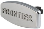 "Nissan Frontier Trailer Hitch Cover for 1-1/4"" and 2"" Hitches"