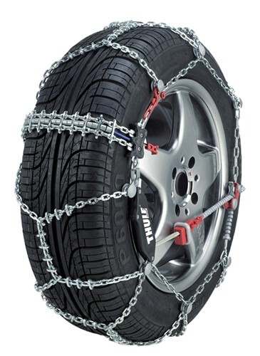 Mercury Villager, 2001 Tire Chains Thule TH00204100