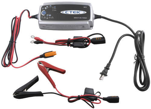 Battery Chargers CTEK Power Inc CTEK56353