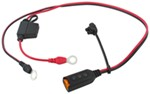 CTEK Battery-Health Indicator Cable w/ 8.4-mm Eyelets for 12-Volt Comfort Connect Chargers
