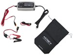 CTEK MURS 7.0 Battery Charger with Pulse Maintenance - 12V Automotive and 16V Racing Applications