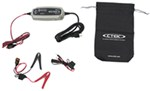 CTEK MULTI US 4.3 Universal 12-Volt Battery Charger with Pulse Maintenance and Small Battery Mode