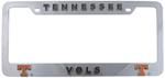 Tennessee Vols 3D Collegiate License Plate Tag Frame