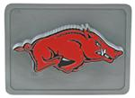 Arkansas Razorbacks Trailer Hitch Receiver Cover